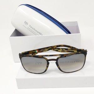 TechnoMarine Commander Sunglasses